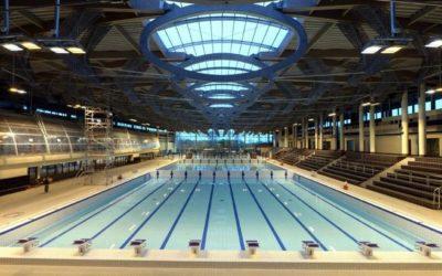 """Construction d'un centre aquatique olympique """"AQUAPOLIS"""" à Limoges (87)"""